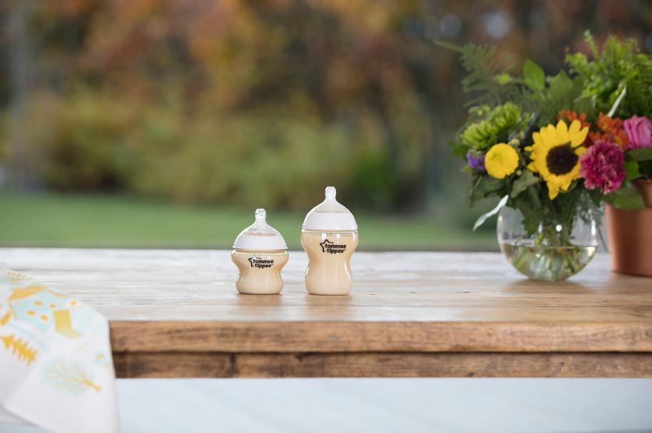 Bình sữa Tommee Tippee Closer to Nature PPSU 150ml (bình đơn)